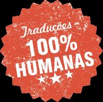 Traduçoes humanas